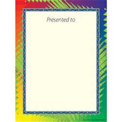 Bookplates Small - Informal Presentation 115 x 90mm