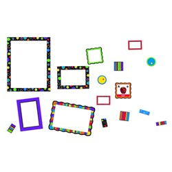 Magnetic Frame Set