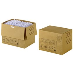 Rexel Shredder Paper Bags Recyclable to suit Auto+300X