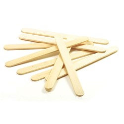 Disposable Wooden Stirrers