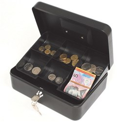 Rexel Cash Box Large
