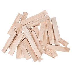 Wooden Building Planks