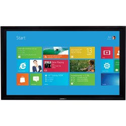 CommBox Interactive Classic LED Touchscreen 4K 103""