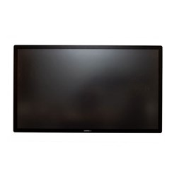 "CommBox 49"" 4K Interactive Pulse Panel"