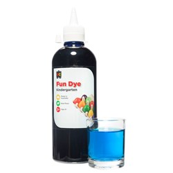 EC Fun Dye 500ml Brilliant Blue