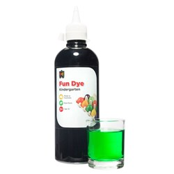 EC Fun Dye 500ml Brilliant Green