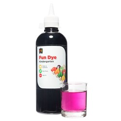 EC Fun Dye 500ml Purple