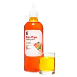 EC Fun Dye 500ml Brilliant Yellow