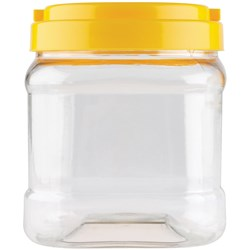 Storage Jar 1.5 litre