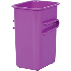 Connector Tub Purple