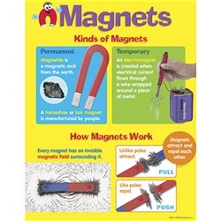 Poster - Magnets