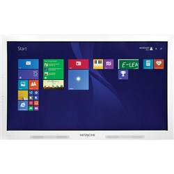 Hitachi Interactive Touchscreen Full HD 65""