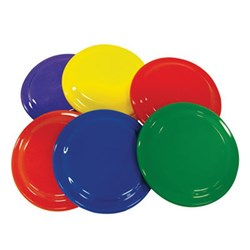 HART Super Flyer Frisbee Set