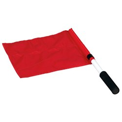 HART General Purpose Flag Red