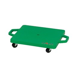 HART Scooter Board - Large Green