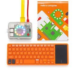 Kano Computer Kit - Make a Computer, Learn to Code