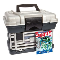 Zometool STEAM Kit