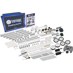 TETRIX MAX R/C Robotics Kit