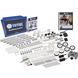 TETRIX MAX R/C Robotics Teacher Kit