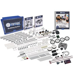 TETRIX MAX Dual-Control Robotics Teacher Kit
