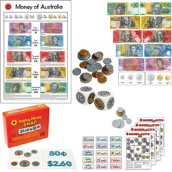 Complete Currency Kit