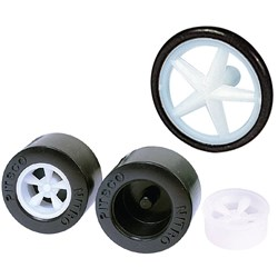 Pitsco Designer Wheels Kit