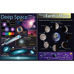 Space Poster Pack