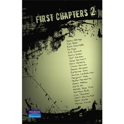 First Chapters 2 Pack