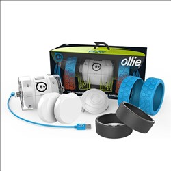 OLLIE The App-Enabled Racing Robot Pack