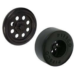 Pitsco Px & Lx Wheels Kit