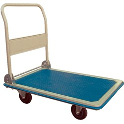 Platform Hand Truck Trolley Large - 300kg capacity