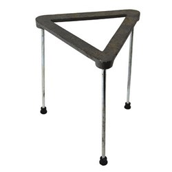 Tripod Stand - Cast Iron 187mm high