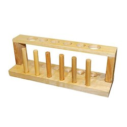 Test Tube Accessories Rack