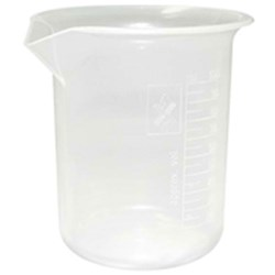 Livingstone Polypropylene Beaker 250ml