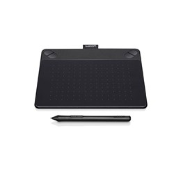 WACOM Intuos Photo Pen & Touch Tablet Small Black
