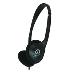 Shintaro Headphones with Volume Control N696