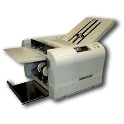 Superfax A3 Paper Folding Machine