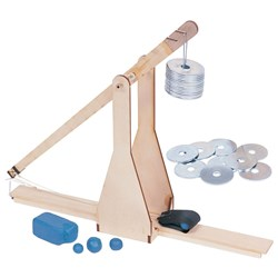 Pitsco Trebuchet Class Pack makes 25