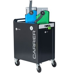 Carrier 20 Cart Tablet Charging & Storage - 20 Bay