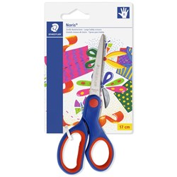 STAEDTLER Noris Club Hobby Scissors 170mm
