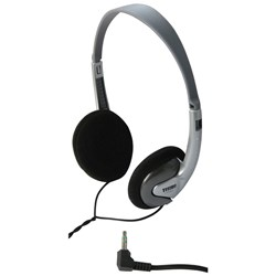 Coby Titan Dynamic Stereo Headphones