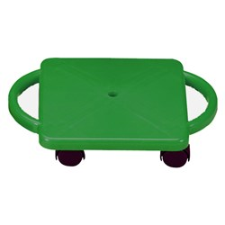 HART Scooter Boards - Small Green
