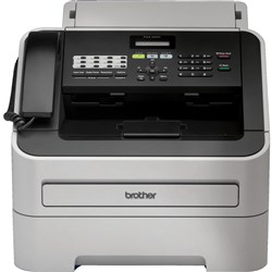 Brother FAX-2950 Laser Plain Paper Fax with Handset