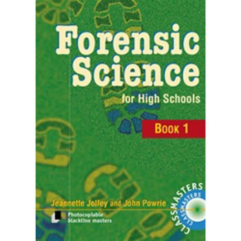 Forensic Science best career paths for college students