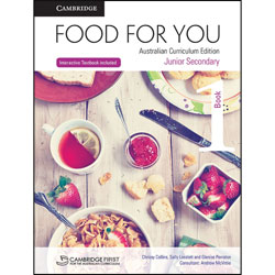 Food Technology / Home Ec