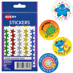 Merit Stickers