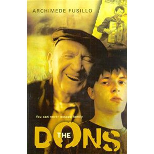 The Dons Author: Archimede Fusillo