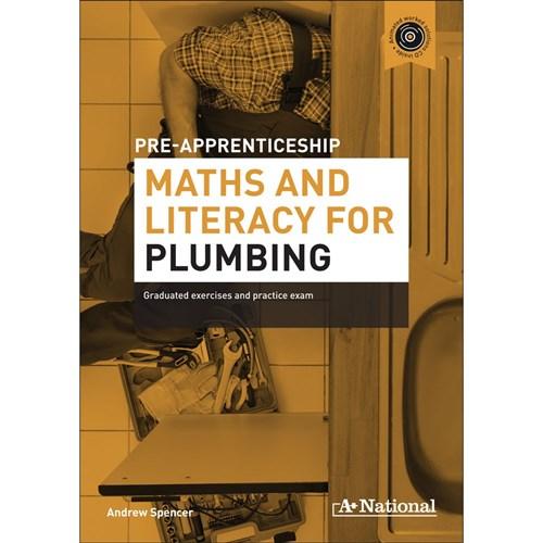 Pre-Apprenticeship Maths & Literacy for Plumbing