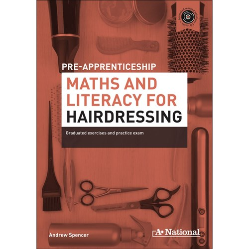 Pre-Apprenticeship Maths & Literacy for Hairdressing