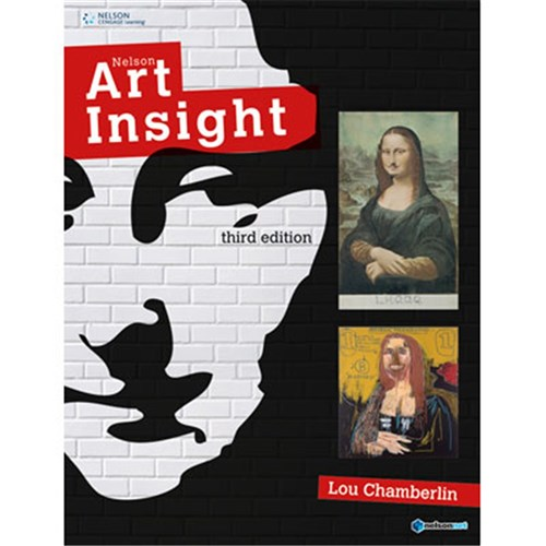 Art Insight Student Book + Access Card for 4 Years